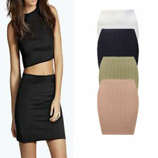 Unbranded Polyester Party Short/Mini Skirts for Women