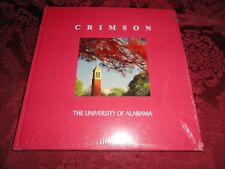 Crimson The University of Alabama 2007