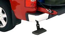 AMP Research 2007-2013 Chevrolet Silverado 1500 BedStep - Black