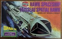Very rare! Airfix Space 1999 Hawk spaceship GERRY ANDERSON ITC