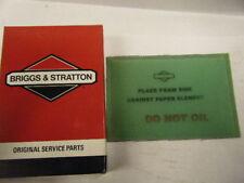 Briggs & Stratton Air Filter Pn 399039