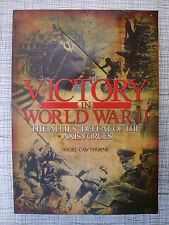Victory In World War II :Stalingrad, D-Day, Normandy, Guadalcanal, Berlin, Burma
