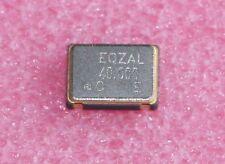 SMD Quarzoszillator 40,000 MHz, Euroquartz