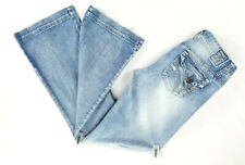 Hydraulic Women's Factory Distressed Jeans Size 7/8