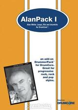 Sonoma Wire Works Drum Core - Alan White - AlanPack I DrummerPack