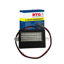 Heater Blower Fan Resistor For Jeep Grand Cherokee (1998-2005)