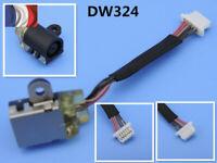 Câble connecteur de charge HP Folio 9470m DC IN Power Jack alimentation