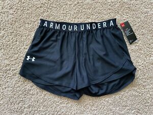 Under Armour Women's Play Up 3.0 Shorts 1344552