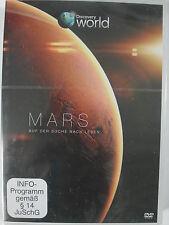 Der Mars - Suche nach Leben auf dem roten Planeten - Mission der Sonde Phoenix