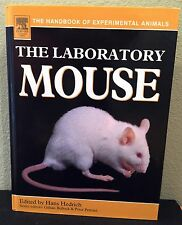 Handbook of Experimental Animals: The Laboratory Mouse (2004, Hardcover)