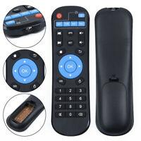 Remote Control Replacement For MXQPRO/MXQ-4K/M8S/M8N/H96PRO/T9/X96 Smart TV Box
