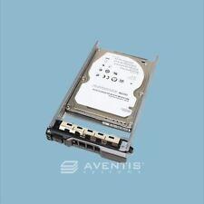"New Dell PowerEdge R710, R720, R730 300GB 15K SAS 6G 2.5"" Hard Drive / 1 YR WNTY"