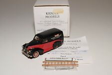 * KENNA MODELS AUSTIN DEVON VAN E. NATTS NORTHANS 43/50 MINT BOXED RARE