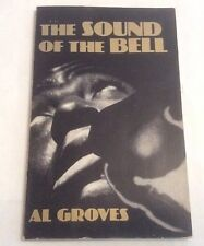 ** Rare Signed ** Al Groves The Sound of The Bell 1980