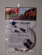 NCE 524-146-E * D13NHJ Decoder * NIB