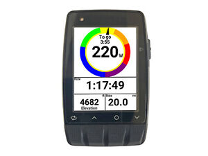 Ciclocomputer Stages Dash M50 GPS