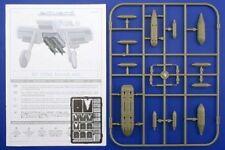 EDUARD 1:32 KIT IN PLASTICA ACCESSORI PER BF109E BOMB SET ART 3005