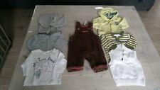 lot vêtements garçon 3 mois (nombreuses marques)