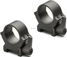 NEW Leupold QRW2 Scope Rings 1-in Low Matte 174065