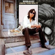 """Rodriguez-Coming from Reality Vinyl / 12"""" Album NEW"""