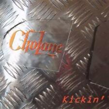 Cholane - Kickin' CD #G131783