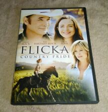 Flicka: Country Pride DVD Clint Black Lisa Hartman Black 2012 Widescreen