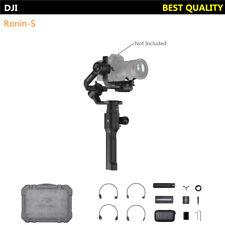 DJI Ronin-S 3-Axis Stabilizer