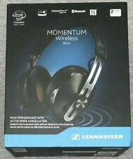 Sennheiser - Momentum Wireless Headphones M2 AEBT- Black