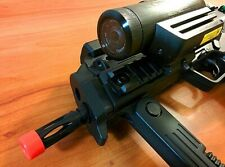 Airsoft3D Contour Video Camera Picatinny Mount Adapter (HP+) (Black)
