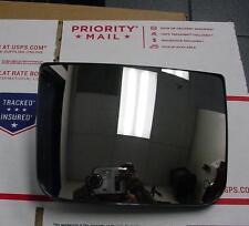 Heated Kenworth T600 T660 T2000 Peterbilt 387 587 Low Mirror Glass SR59-6117-18
