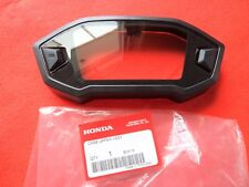 Honda MSX125 GROM Speedo Lens Glass Cover Clocks 2013 2014 2015 **UK STOCK**