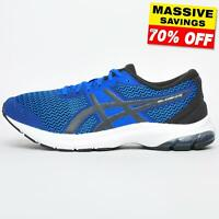 Asics Gel-Kumo Lyte Mix Men's Running Shoes Fitness Gym Workout Trainers Blue