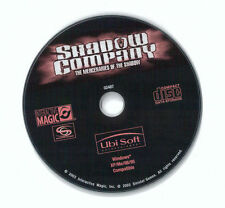 Shadow Company: Mercenaries of the Shadow PC Game