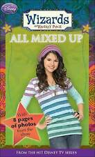 Disney Wizards of Waverly Place. 6: All Mixed Up by Parragon Book Service Ltd...