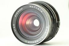 [ MINT ]  Mamiya Sekor C 65mm f4.5 Wide Angle Lens for RB67 Pro S SD From JAPAN