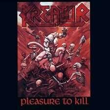 Kreator - Pleasure To Kill (2-lp Set) NEW LP