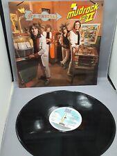 Vinyl LP, Mud, Mudrock (Mud Rock) volume 2