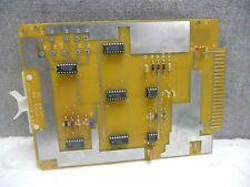 R.K.B. OPTO-ELECTRONICS D112430 - PCB C112429 - SCH USED D112430PCB