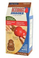 KONG Snacks For Dogs Liver 11oz