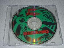 SEGA CD VIDEO GAME TIME GAL RENOVATION RARE JVC XEYE CDX DISC ONLY TIMEGAL >>