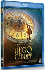 Hugo Cabret (Blu-Ray) 01 DISTRIBUTION