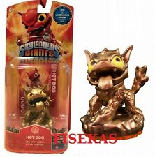Skylanders Giants Bronze / Gold Hot Dog Color Shift Variant 2013 E3 Show NEW