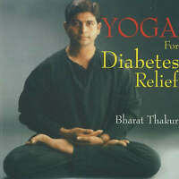 Yoga for Diabetes Relief: Specifications by Bharat Thakur (Paperback, 2007)