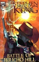 The Dark Tower: Battle of Jericho Hill #1 Incentive Variant Marvel Comics