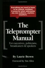 The Teleprompter Manual