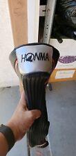 2014 Model HONMA Tour World TW717 1W R-flex Driver Golf Club, Mint!