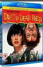 Drop Dead Fred 25th Anniversary Edition   Blu-Ray  (Brand New)