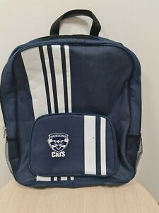 Geelong Cats Large Backpack