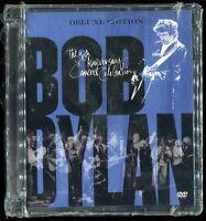 Bob Dylan - 30th Anniversary Concert Celebration 2DVD NEW All-regions 2014 USA