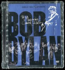 Bob Dylan - 30th Anniversary Concert Celebration 2DVD NEW All-regions 2014 USA